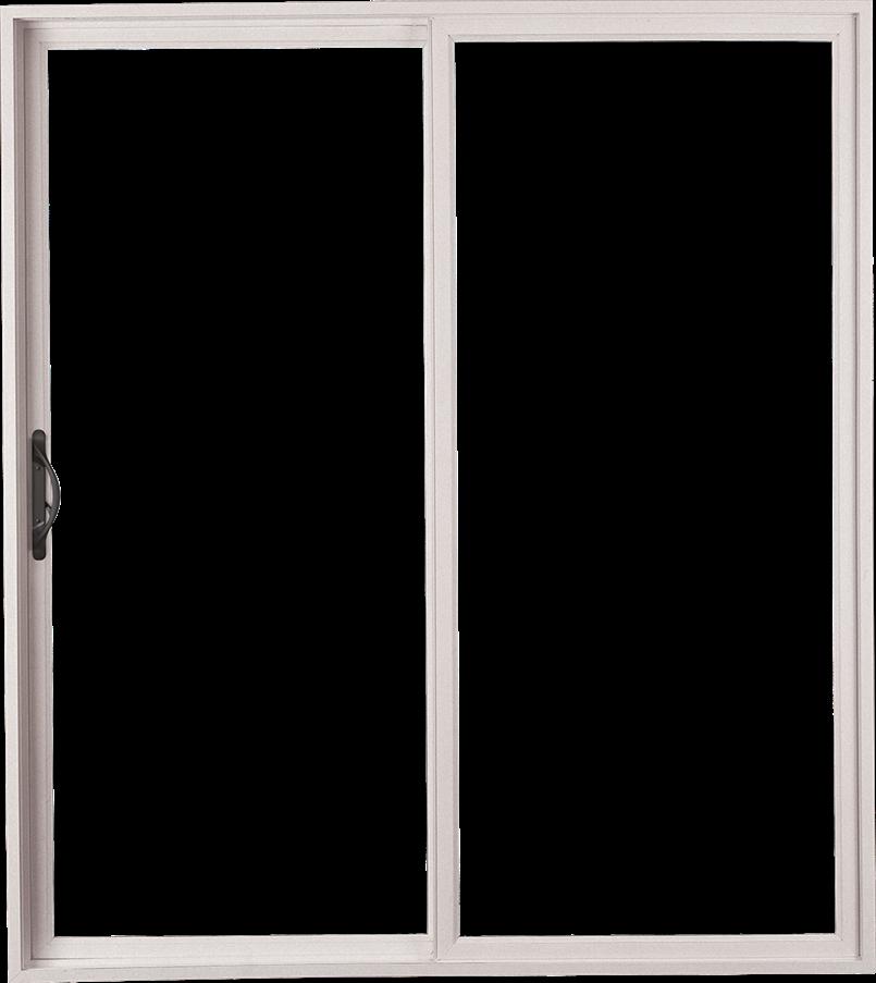 Visions® 3500 Series Sliding Patio Door on